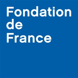 Logo La Fondation de France