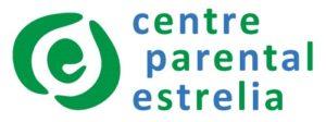 Logo centre parental estrelia