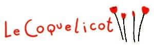 Logo LAEP Le Coquelicot