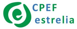 Logo CPEF Estrelia