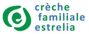 Logo crèche familiale Estrelia