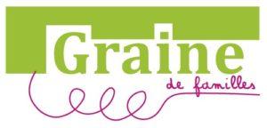 Logo LAEP Graine de Familles