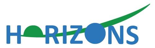 Logo centre Horizons