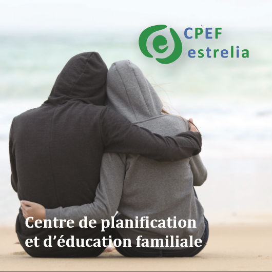 centre de planification et d education familiale Estrelia