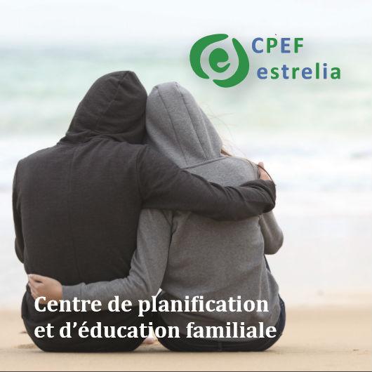 centre de planification et d education familiale Estrelia