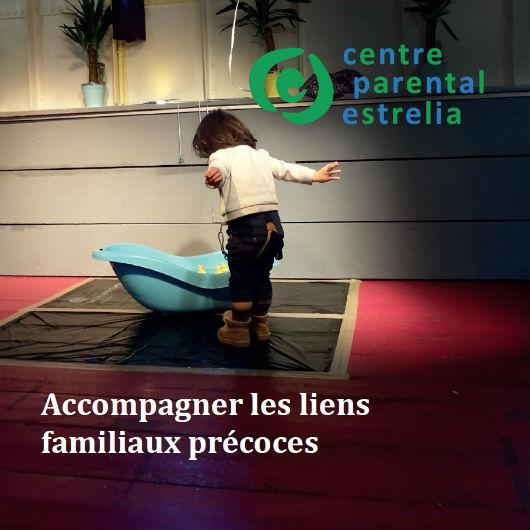 centre parental estrelia