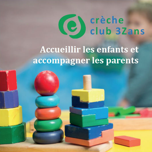 creche collective club3zans