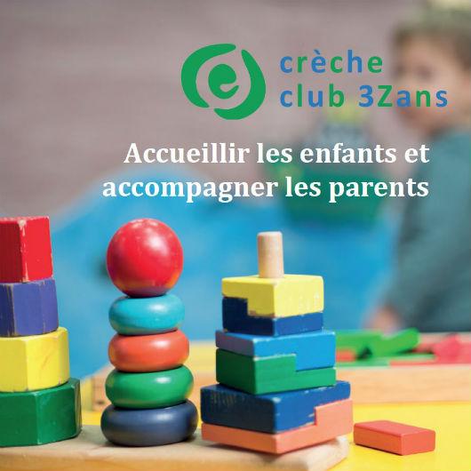 creche collective club3zans