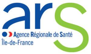 Logo ARS Ile-de-France